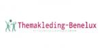 Themakleding Benelux kortingscodes 2019