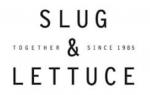 The Slug and Lettuce promo codes 2019