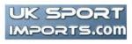 UK Sport Imports promo codes 2019