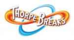 THORPE Breaks promo codes 2020