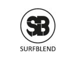 Surfblend.com kortingscodes 2018