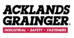 Acklands-Grainger promo codes 2019