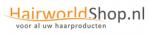 HairWorldShop kortingscodes 2019