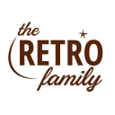 The Retro Family kortingscodes 2019