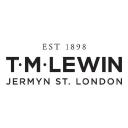 TM Lewin kortingscodes 2020