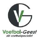 Voetbal Geest