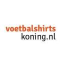VoetbalshirtsKoning kortingscodes 2019
